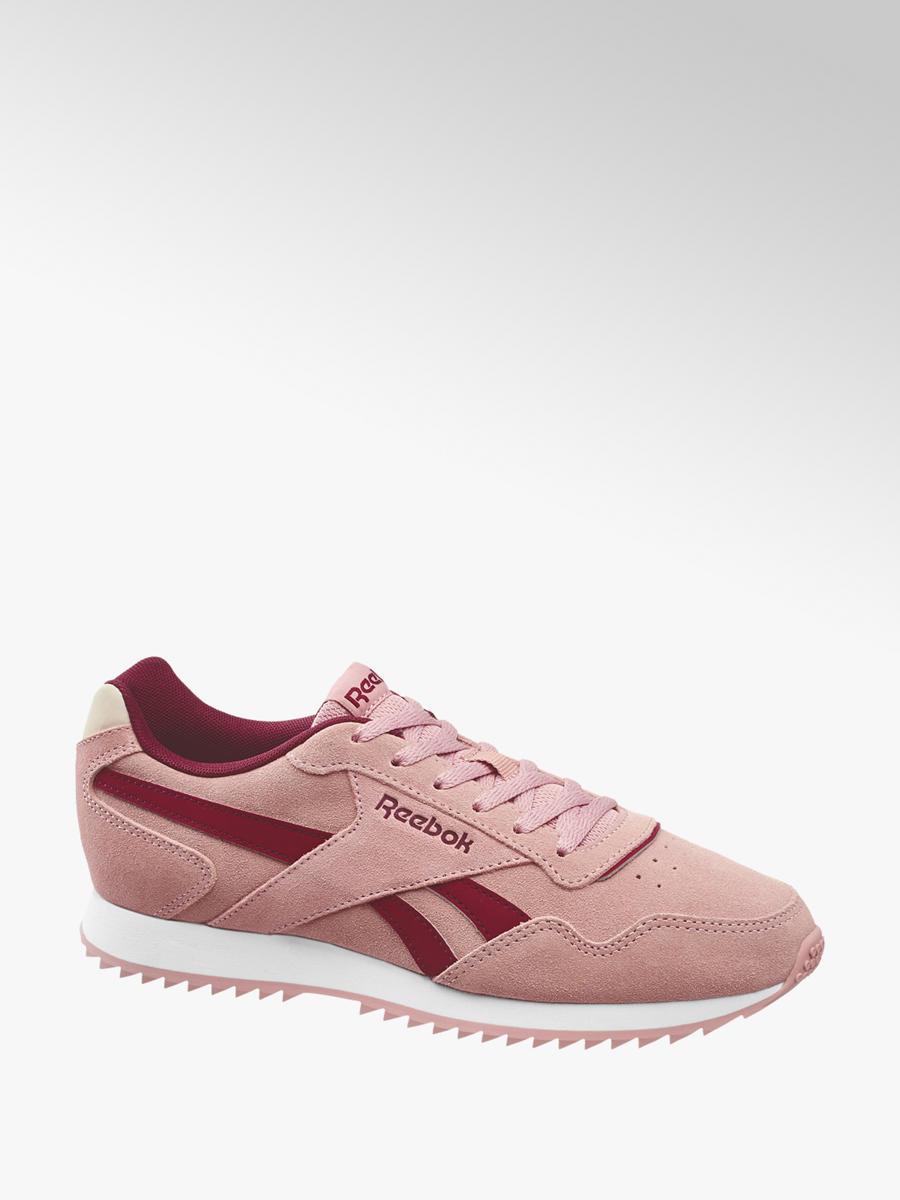 reebok rosa deichmann