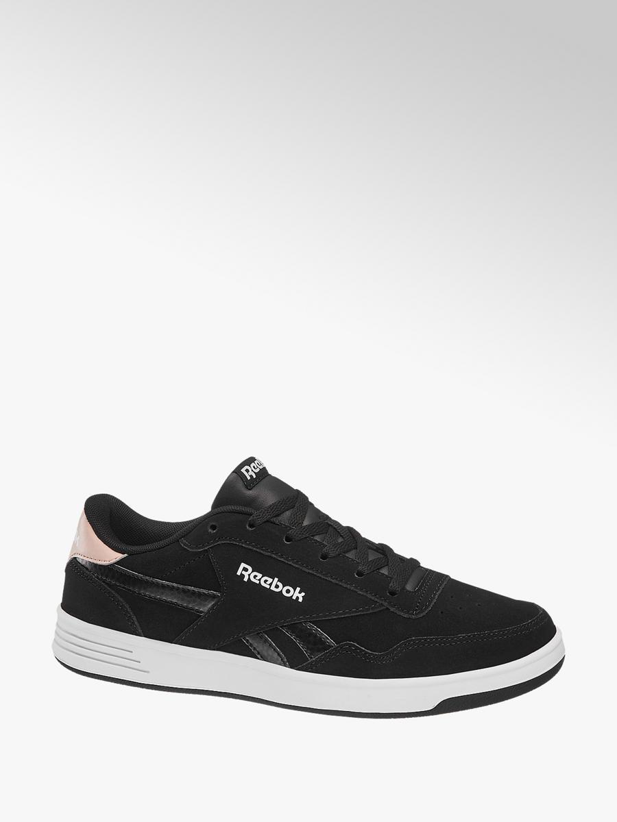 6689be26cf50a Sneaker ROYAL TECHQUE T von Reebok in schwarz - DEICHMANN