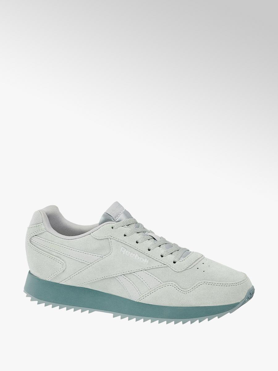 Super Qualität 60% Freigabe echte Qualität Sneaker Royal Glide Ripple von Reebok in mint - DEICHMANN