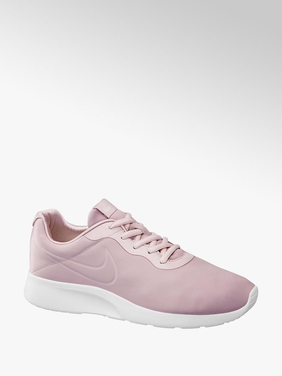sneaker tanjun prm von nike in rosa deichmann. Black Bedroom Furniture Sets. Home Design Ideas
