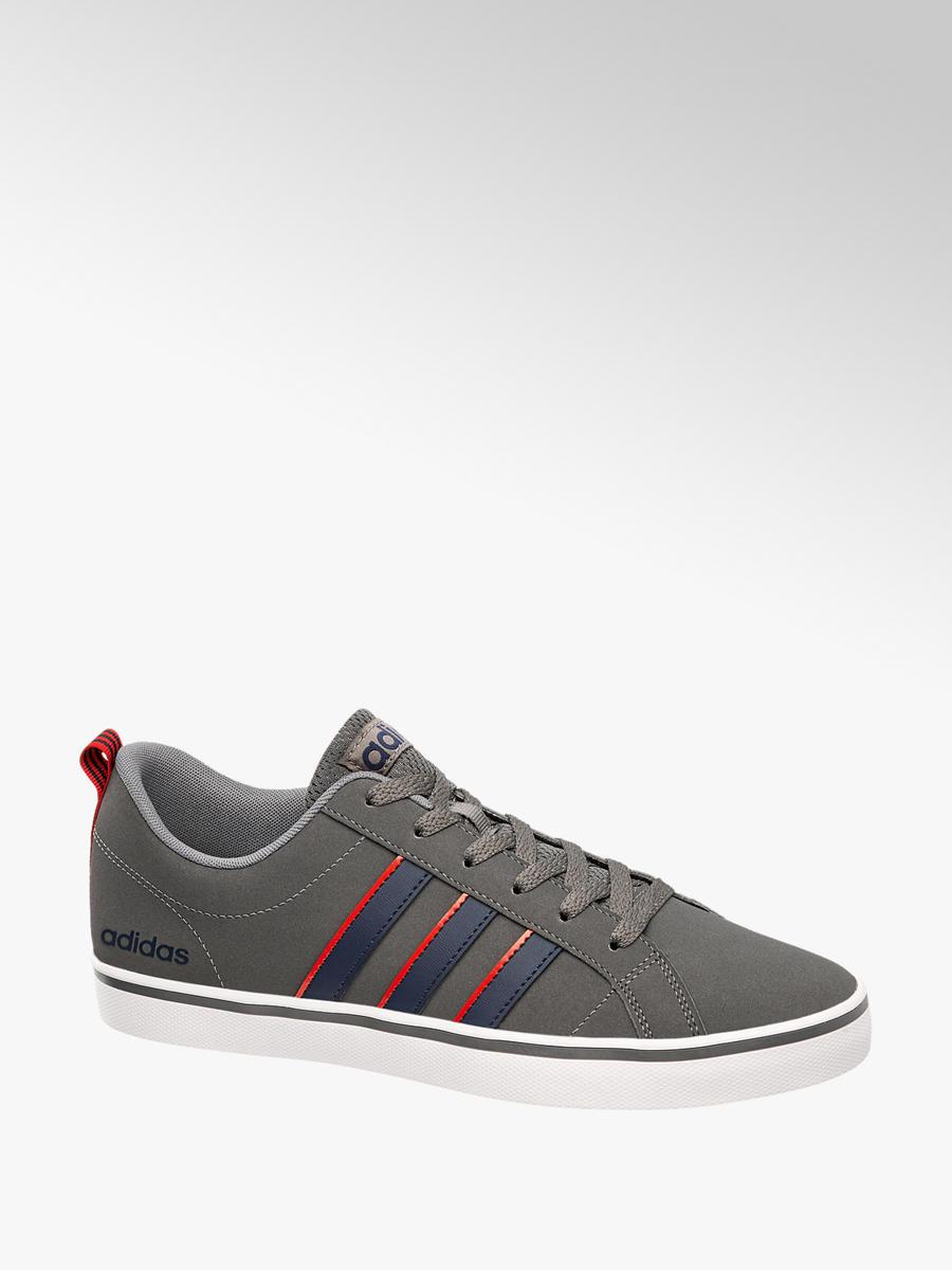 new style fantastic savings on feet shots of Sneaker VS Pace von adidas in grau - DEICHMANN
