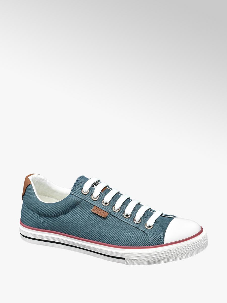 ffe27799cf Sneaker von Fila in blau - DEICHMANN