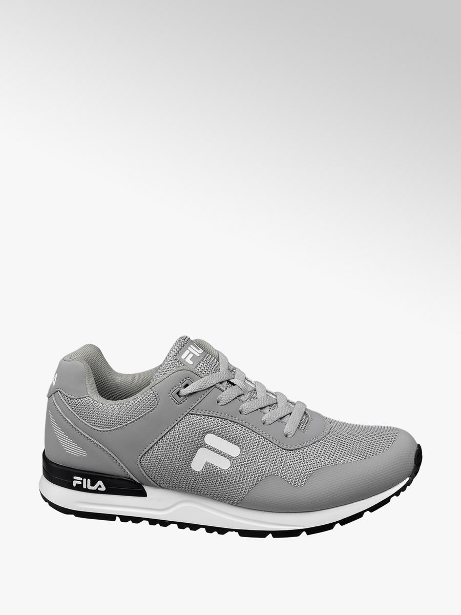 efa6b3efb3 Sneaker von Fila in grau - DEICHMANN