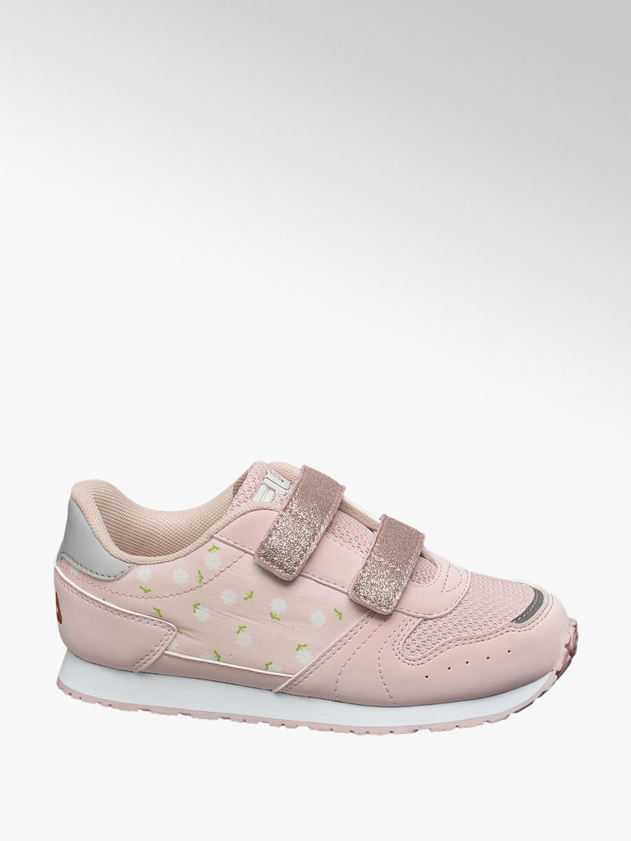 Sneaker von Fila in rosa - DEICHMANN