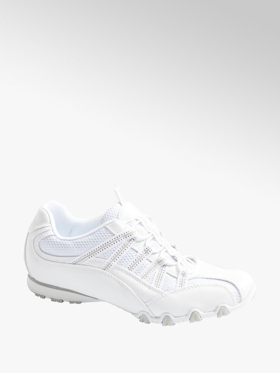 das billigste ungleich in der Leistung neueste Kollektion Sneaker von Graceland in weiß - DEICHMANN