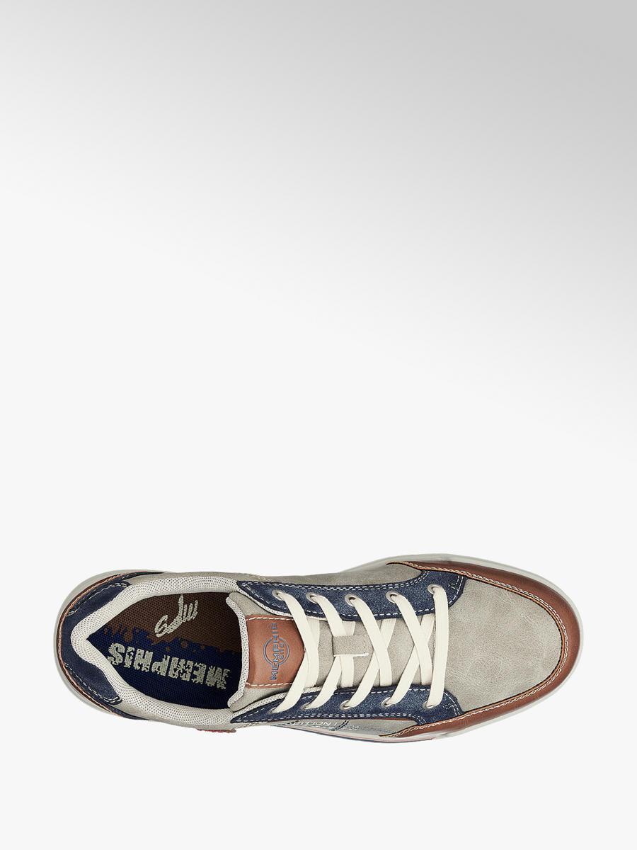 Sneaker Von Memphis One In Beige Deichmann
