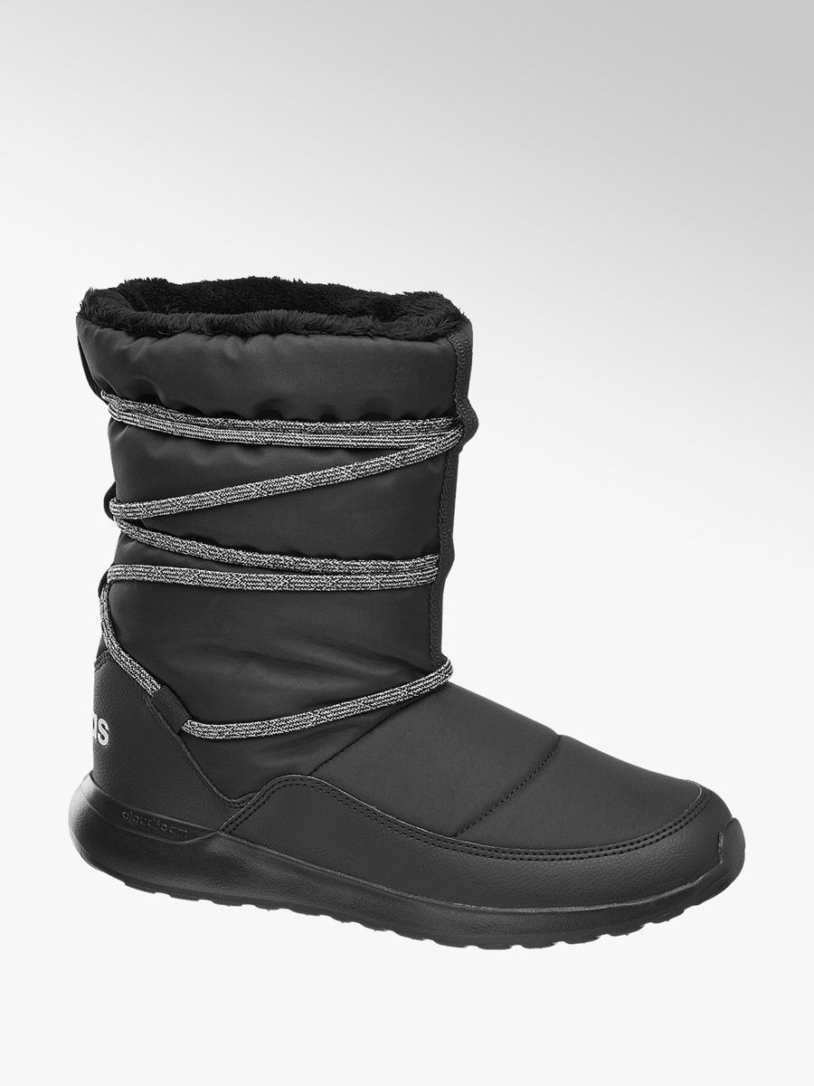 b364b5fa3406 Snehule Cf Racer Wtr Boot W značky adidas vo farbe čierna - deichmann.com