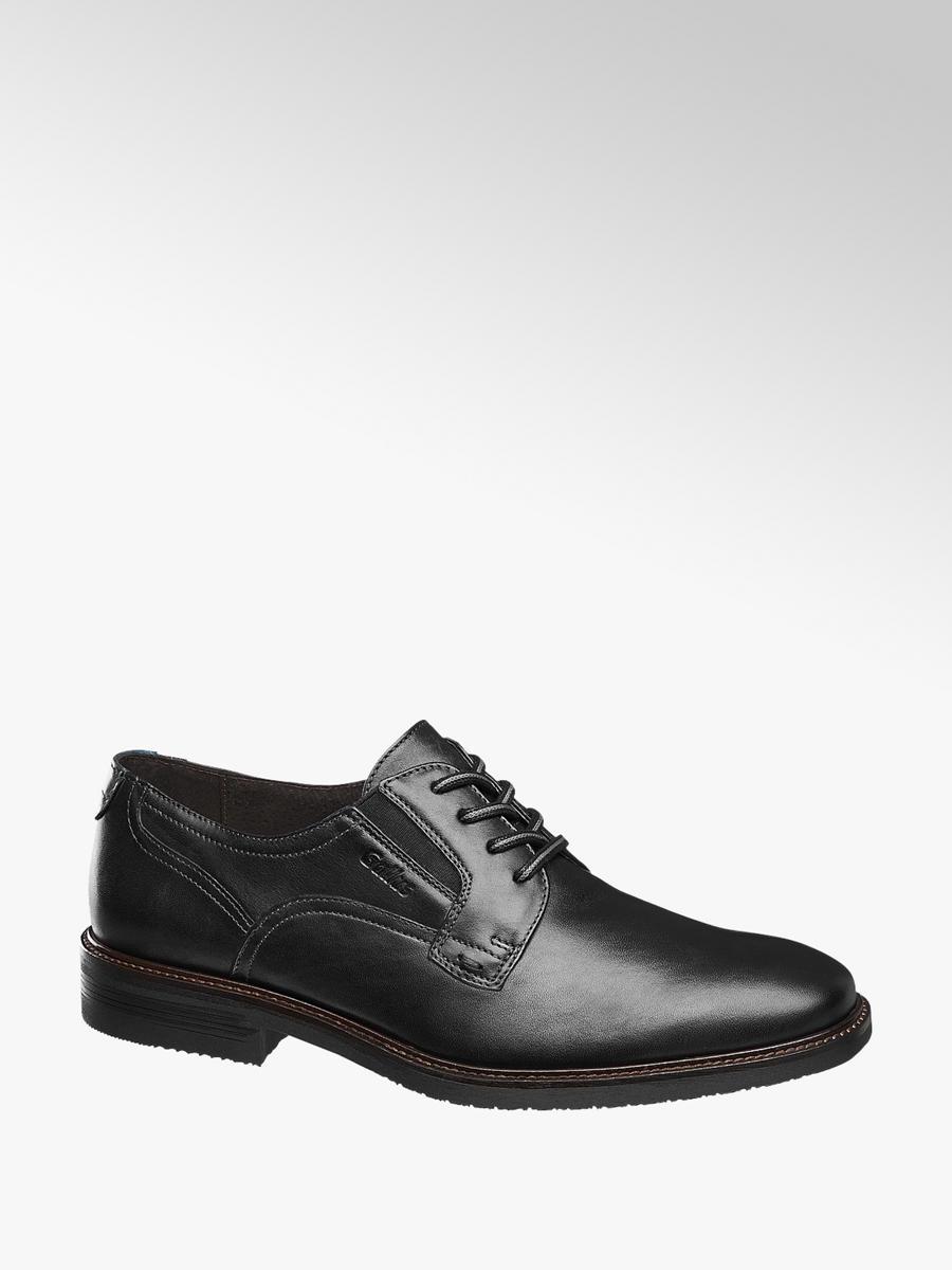 c25506d500 Spoločenská obuv značky Gallus vo farbe čierna - deichmann.com
