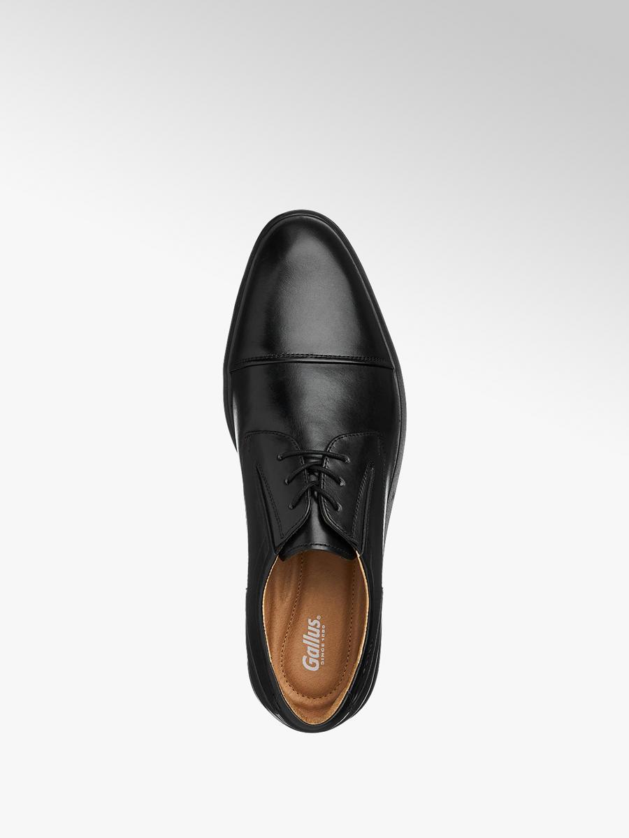a8cfa4592b5c Spoločenská obuv značky Gallus vo farbe čierna - deichmann.com