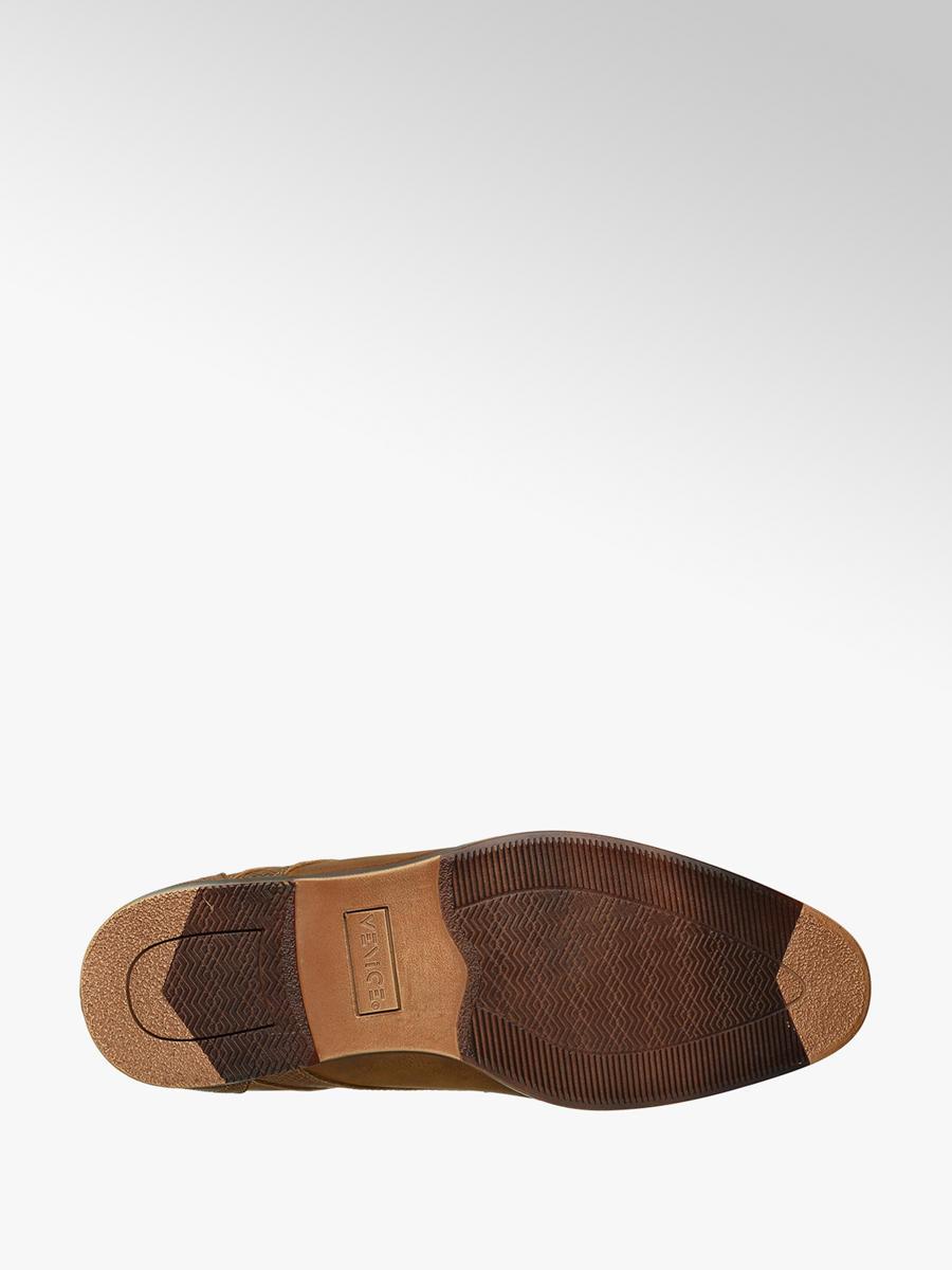 13d99349cc Spoločenská obuv značky Venice vo farbe hnedá - deichmann.com