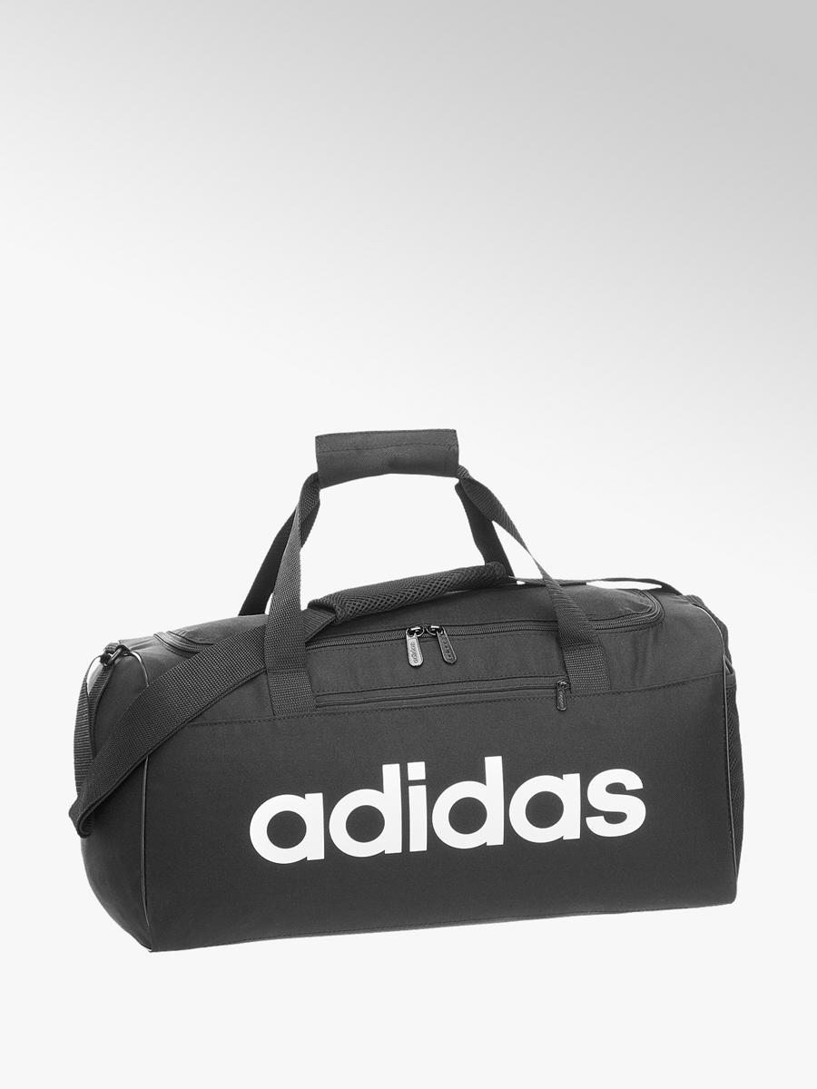 dbab7f76af Taška Teambag značky adidas vo farbe čierna - deichmann.com