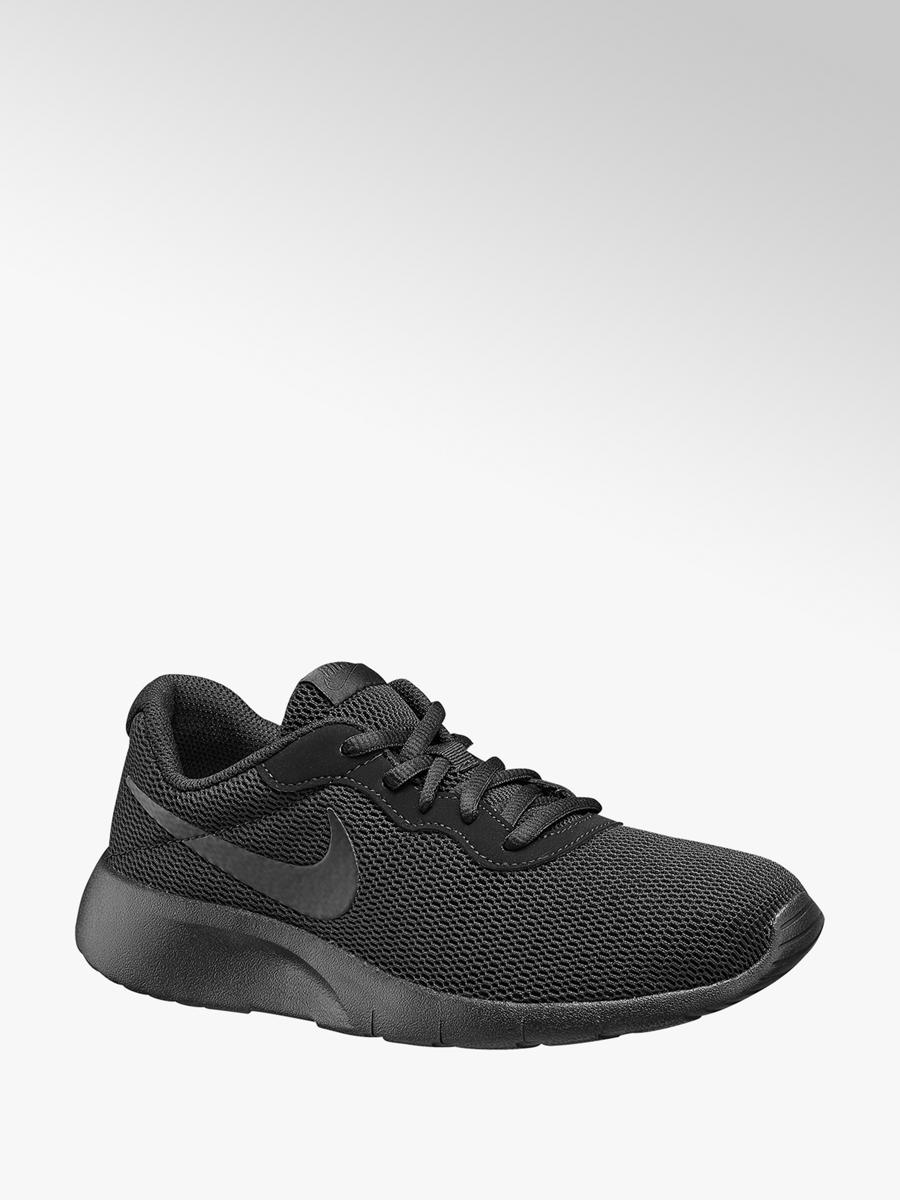best website fcd56 9e757 Tanjun Kinder Sneaker in schwarz von Nike günstig im Online ...