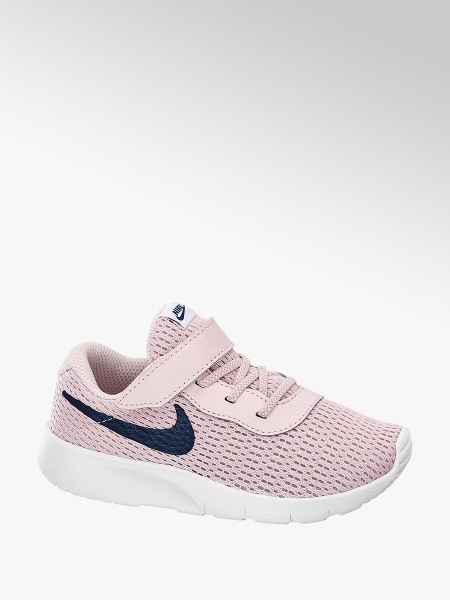 new styles 94d95 d17f2 Tanjun Mädchen Sneaker in rosa von Nike günstig im Online-Sh