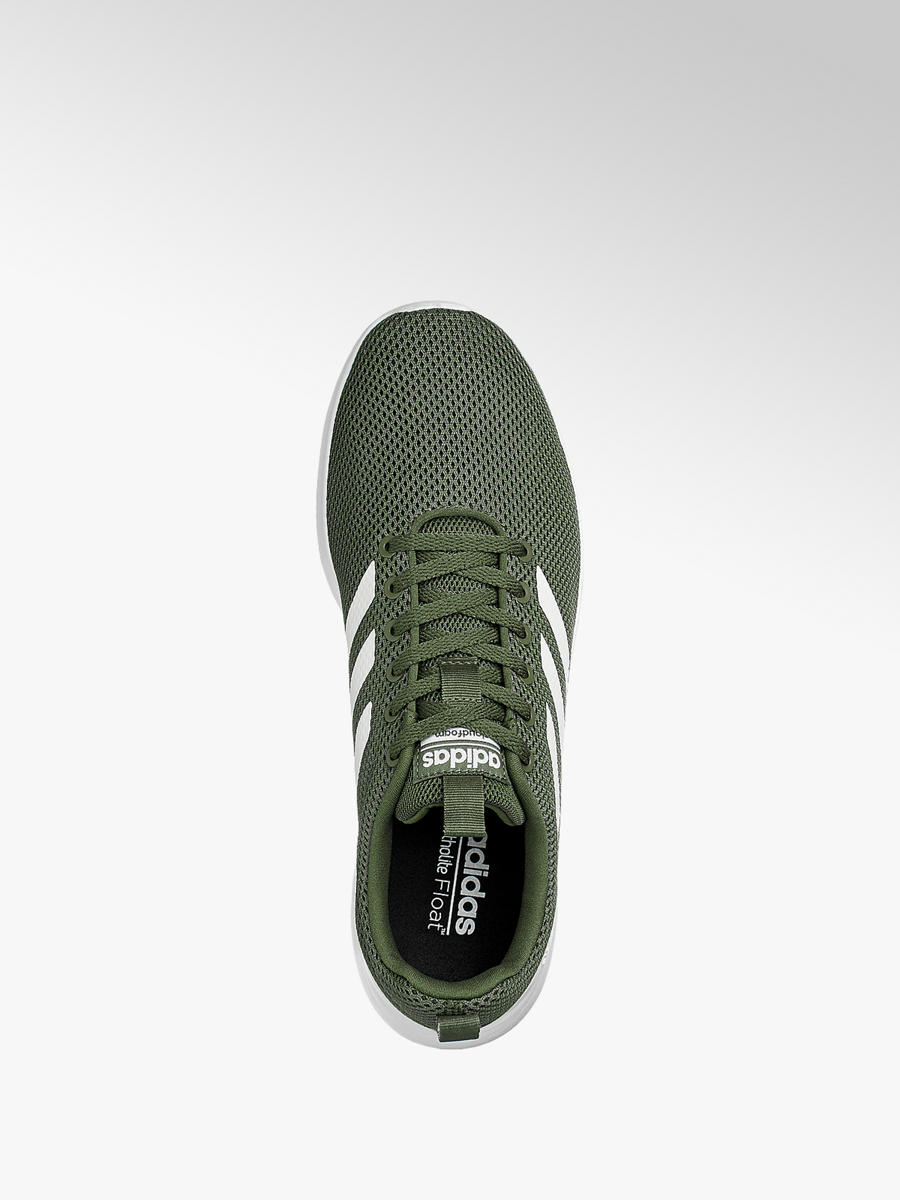 92f2f78033 Tenisky Cf Lite Racer Cln značky adidas v barvě zelená - deichmanAn.com