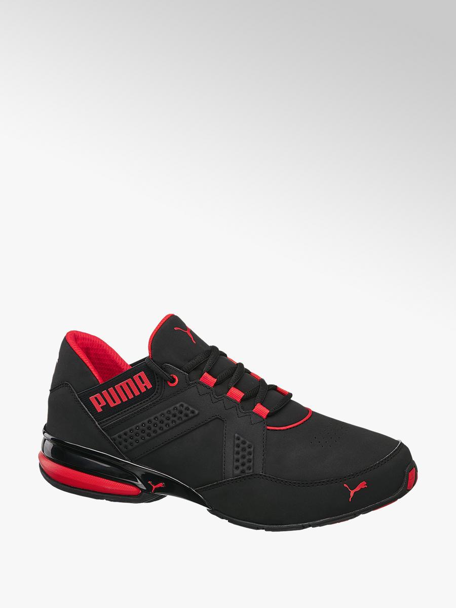 Tenisky Enzin Sl značky Puma v barvě červená - deichmanAn.com ba242cf9450