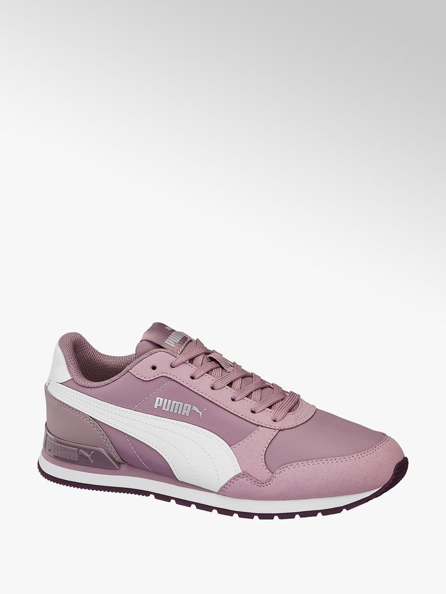 e1edfea530d45 Tenisky St Runner V2 Nl značky Puma vo farbe fialová - deichmann.com