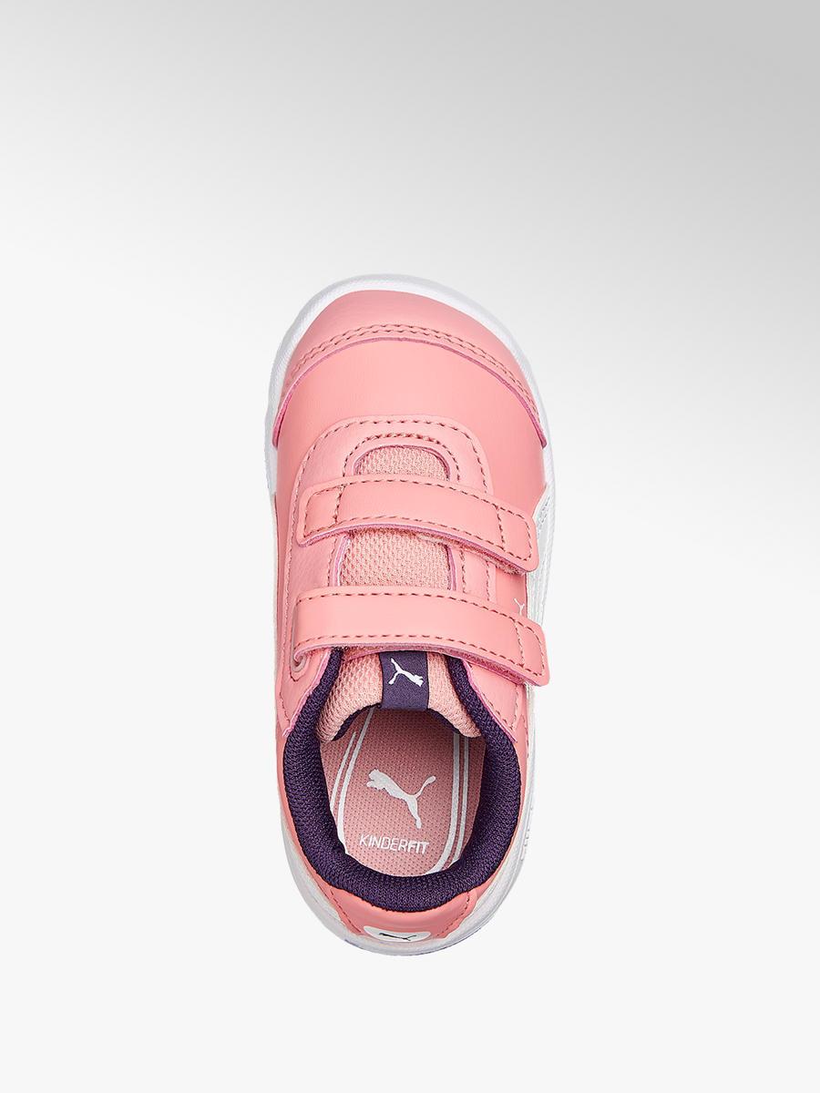 Tenisky Stepfleex 2 Sl V Inf značky Puma vo farbe ružová - deichmann.com 26cb0aec039
