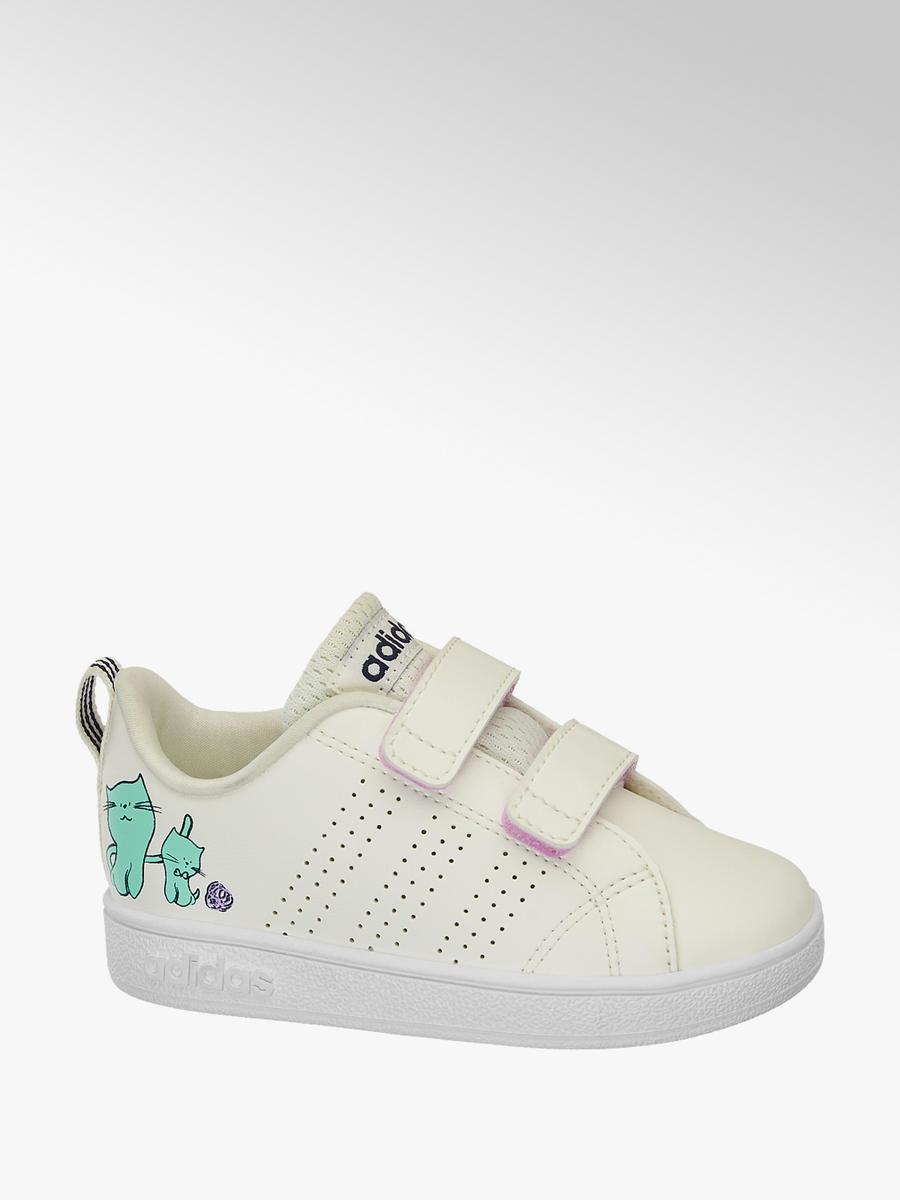Tenisky Vs Adv Cl Cmf Inf značky adidas v barvě bílá - deichmann.com d34636efce