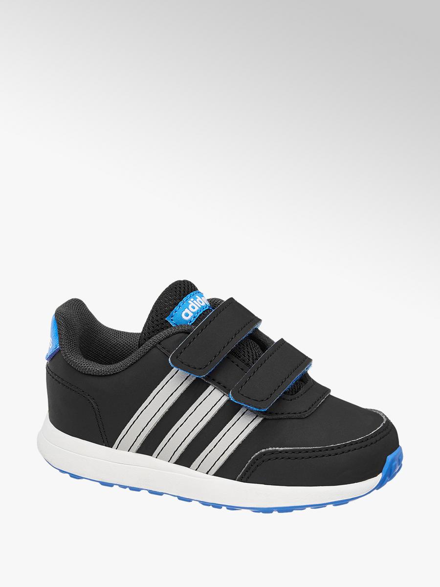 Tenisky na suchý zips Vs Switch 2 Cmf Inf značky adidas vo farbe čierna -  deichmann.com f4509500207