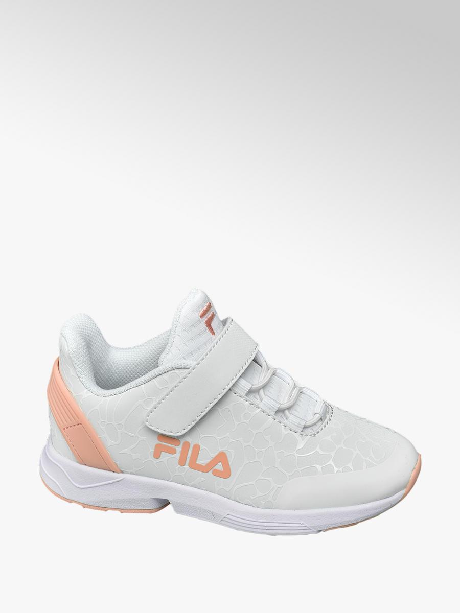 8f1ba4a70 Tenisky značky Fila vo farbe biela - deichmann.com