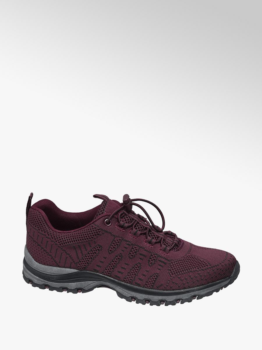 Trekking Schuh von Graceland in rot - DEICHMANN 958874ffea