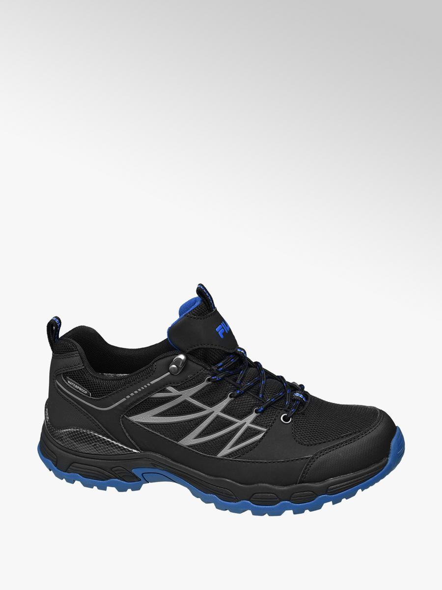 buy online 6f5bc d084b Trekking Schuh von Fila in schwarz - DEICHMANN
