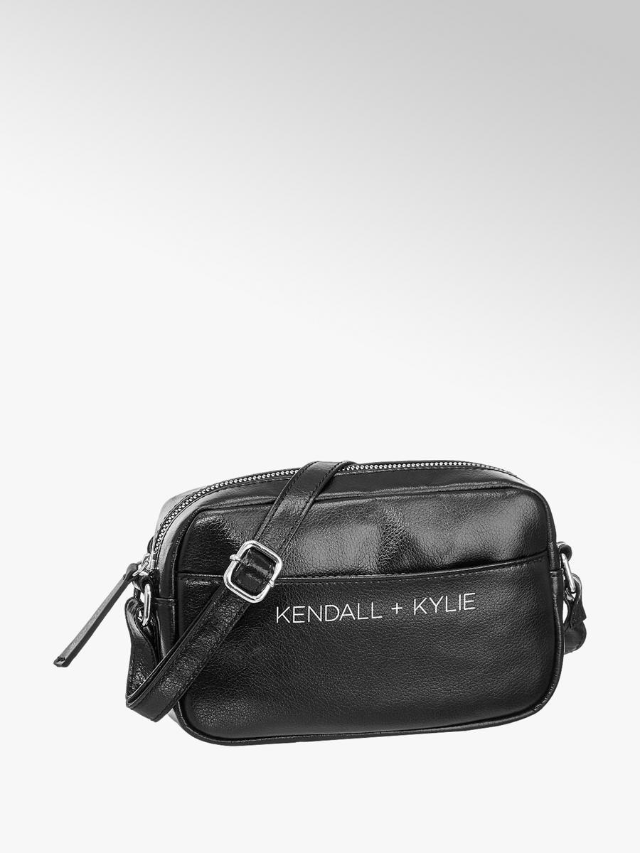6b90e0b02dfc7 Umhängetasche von Kendall + Kylie in schwarz - DEICHMANN