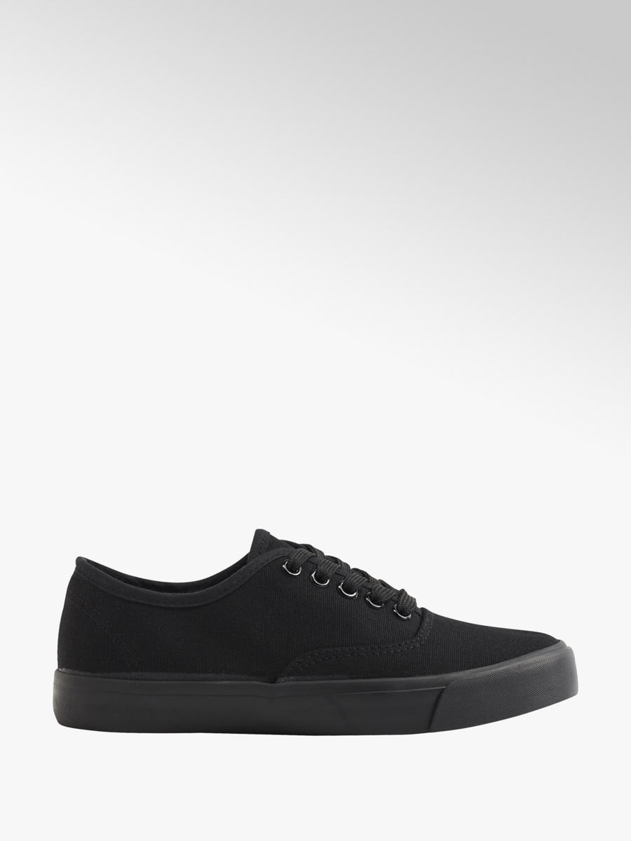 Vty Leinen Sneakers | DEICHMANN AT