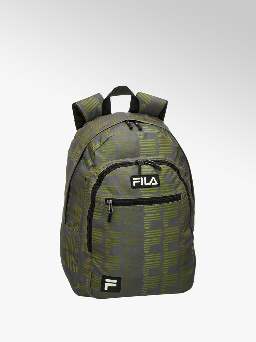 f96981b16891b Zielony plecak Fila - 4140736 - deichmann.com