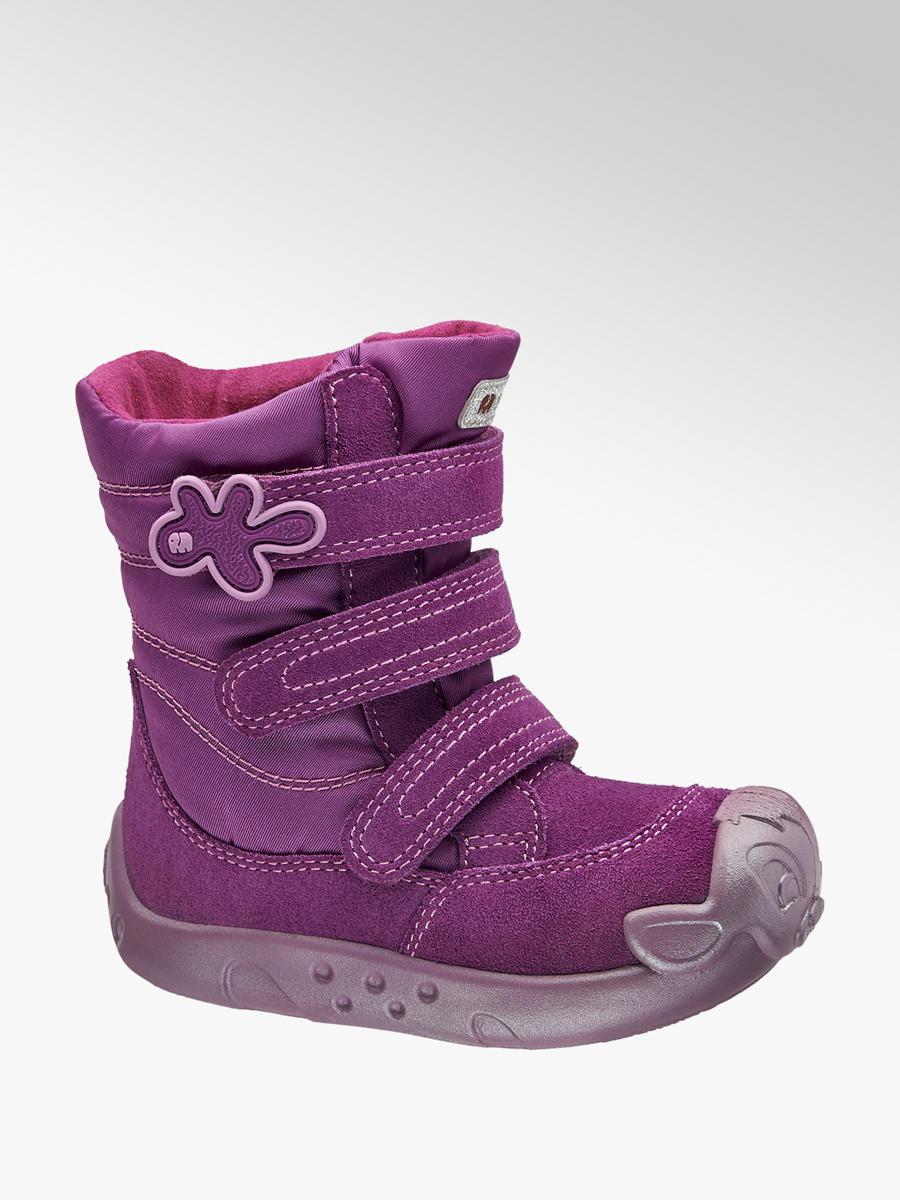 17fb7729de3 Zimní obuv s membránou TEX značky Elefanten v barvě fialová ...