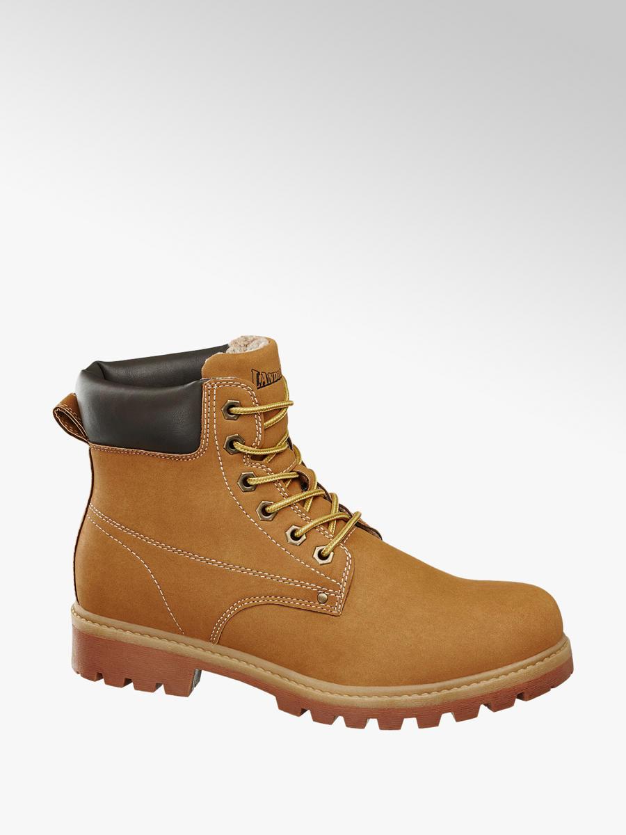 64844d9c31 Zimná obuv značky Landrover vo farbe béžová - deichmann.com