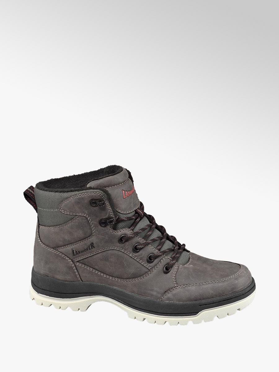 9b33cfc356 Zimná obuv značky Landrover vo farbe sivá - deichmann.com