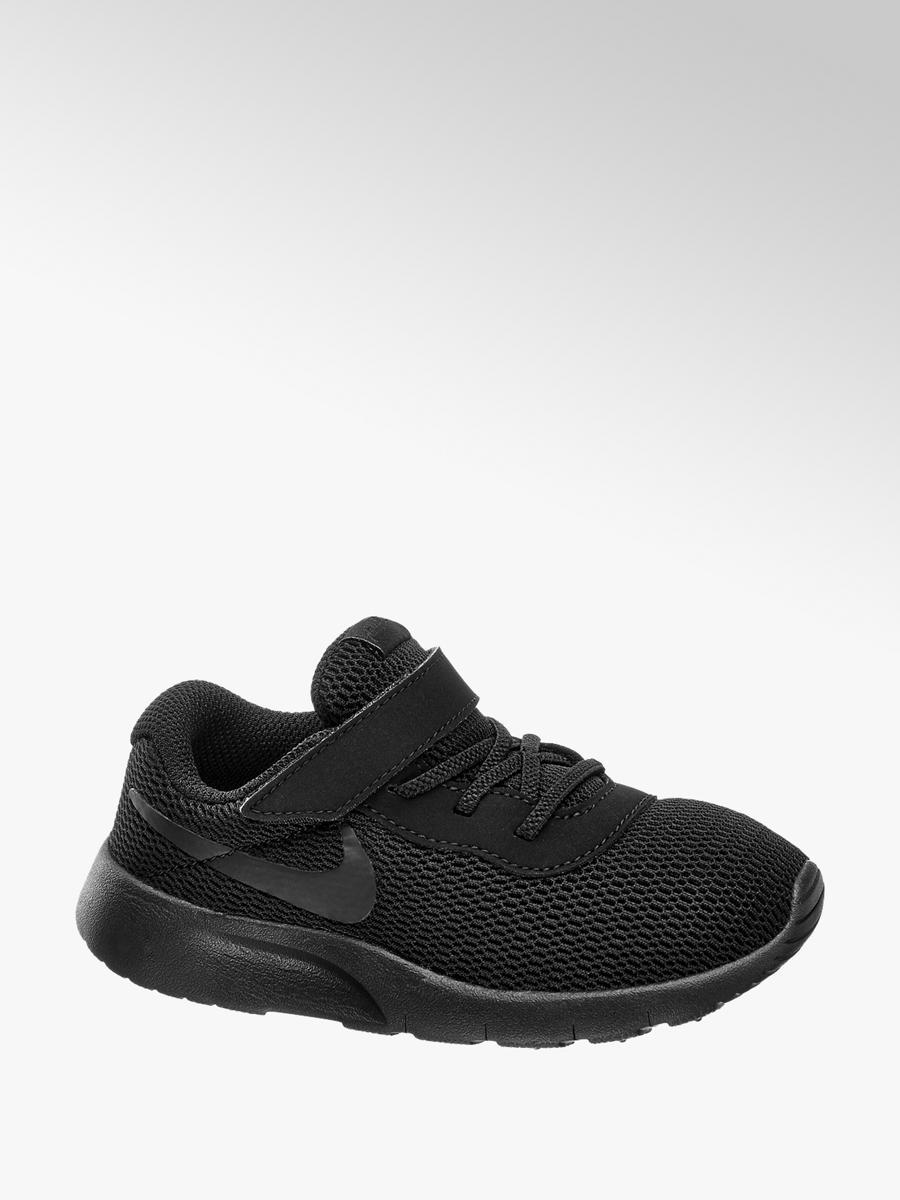 7b725b79df6 Zwarte Nike Tanjun