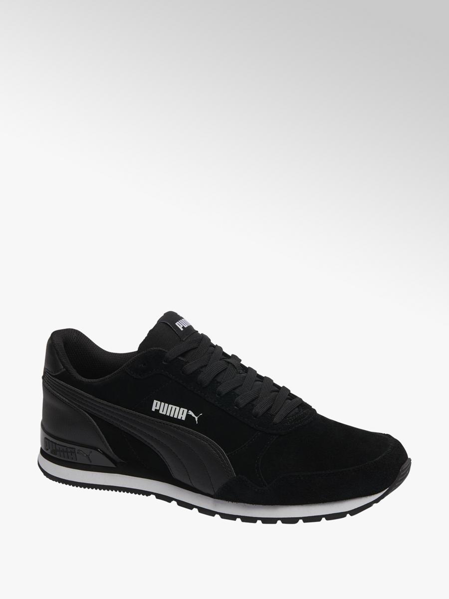 0cc2b54581f Zwarte Puma ST Runner 2