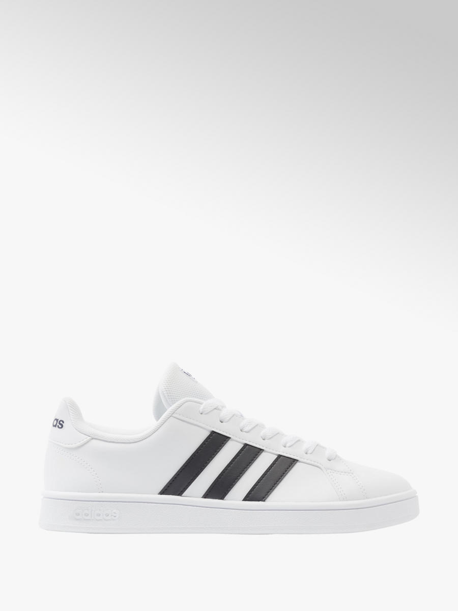 adidas Sneakers GRAND COURT BASE in Weiß | DEICHMANN AT