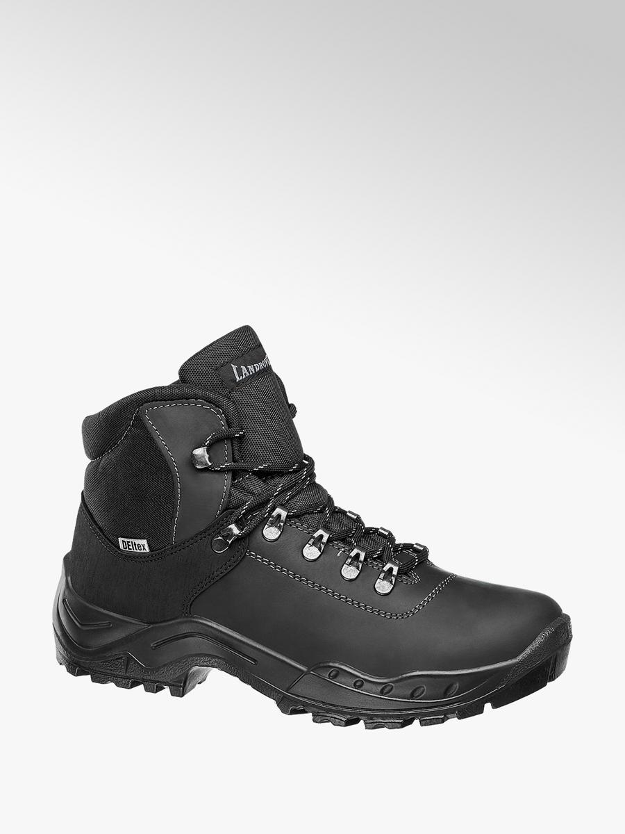 Členková obuv s TEX membránou značky Landrover vo farbe čierna -  deichmann.com 285c0169b21