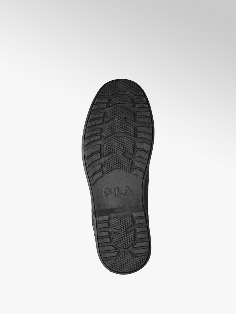Členková obuv značky Fila vo farbe čierna - deichmann.com 963e716a7e9