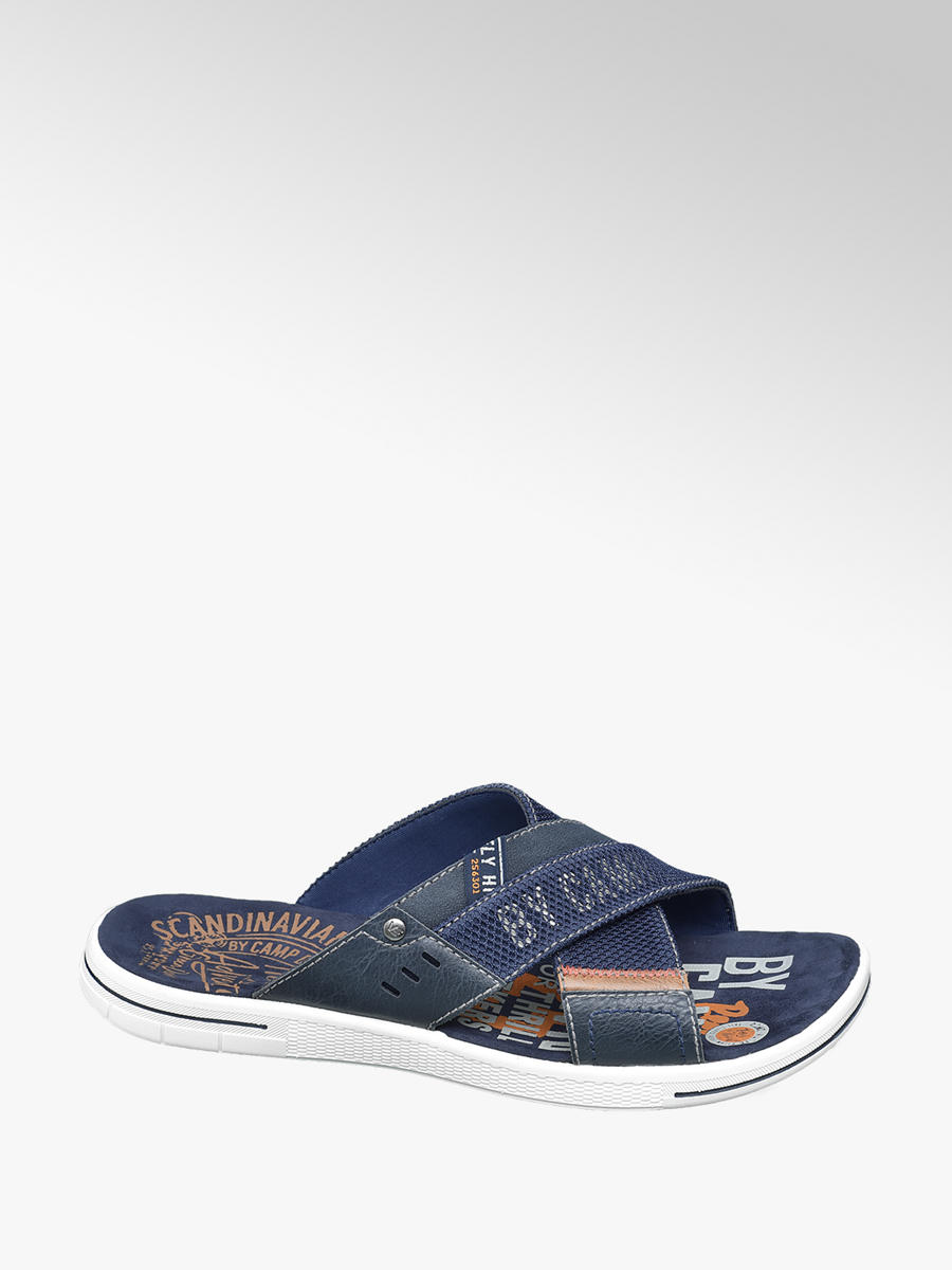 venture by Camp David Pantoletten in Blau | DEICHMANN AT