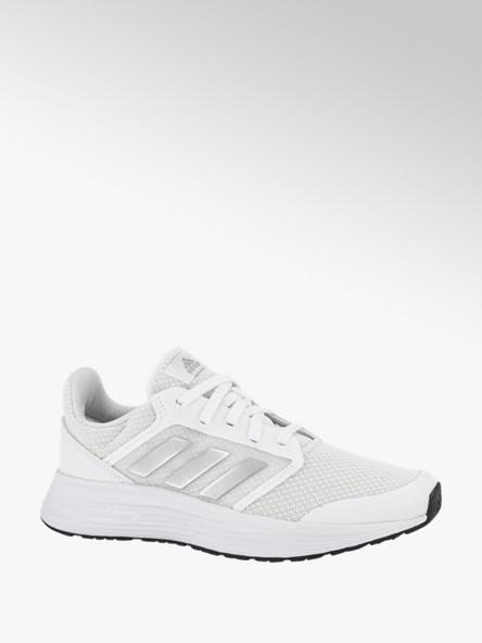 adidas Witte Galaxy 5