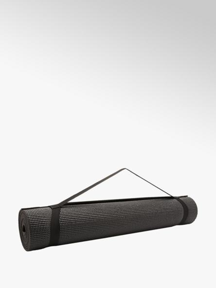 Fit Essentials Zwarte yogamat