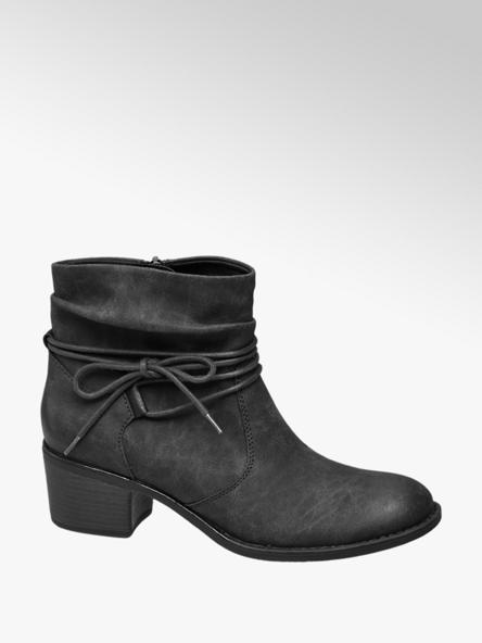 Graceland Škornji s pentljo