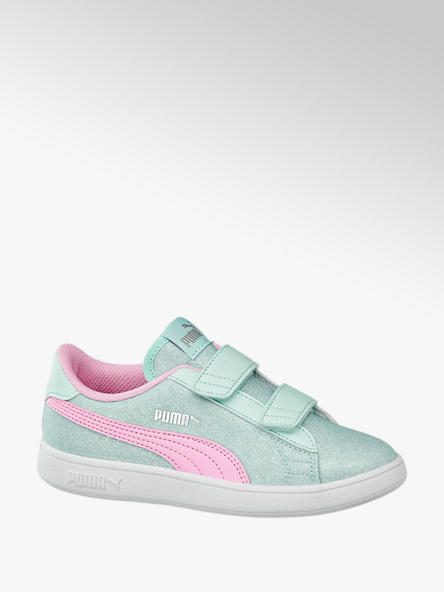 Puma Mint Smash Glitzglam