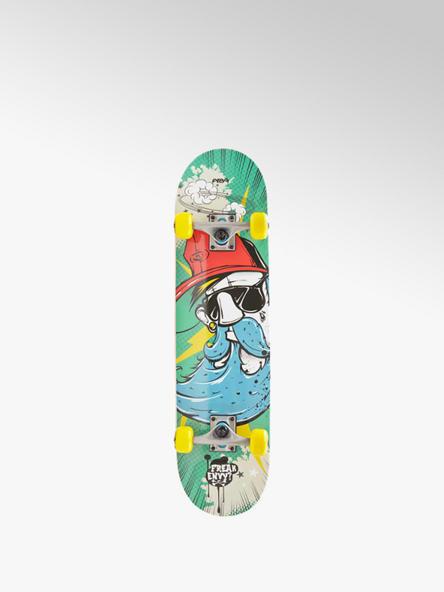Area  Area 31 Skateboard