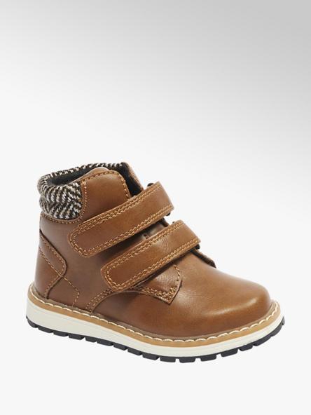 Bobbi-Shoes Bota con velcro