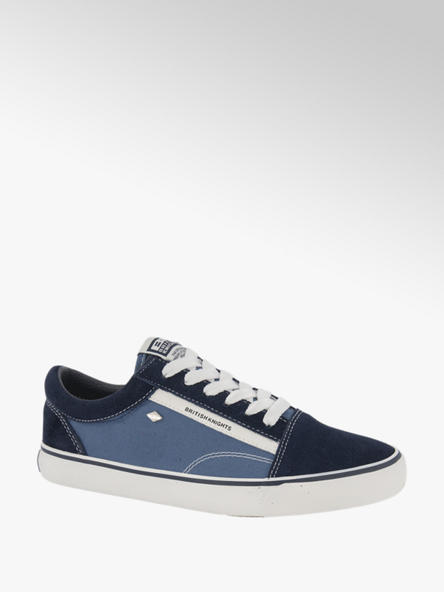 British Knights Blauwe sneaker