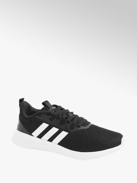 adidas czarne sneakersy męskie adidas PUREMOTION