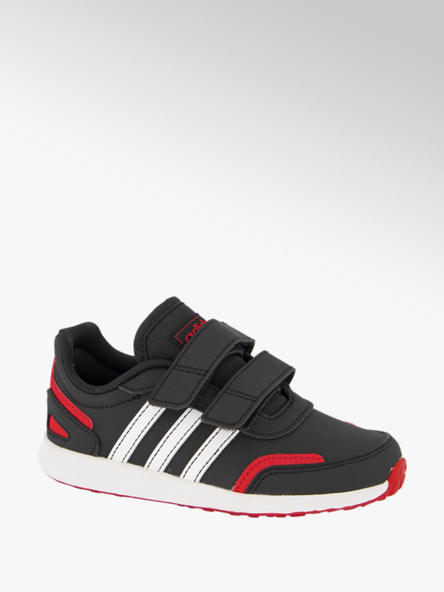 adidas Zwarte VS Switch 3 klittenband