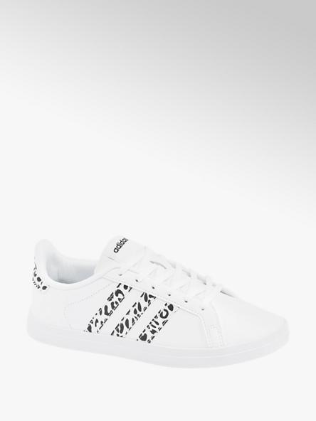 adidas Sneakersi casual de dama COURTPOINT X