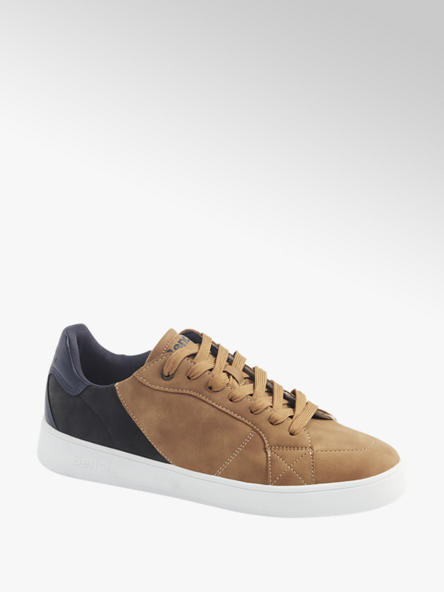 Bench Mens Bench Casual Lace-up Shoes