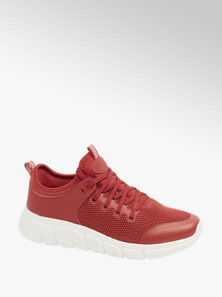 Venice Ladies Lace-up Trainers